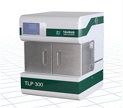 Resim TLP 300 DTX - Guarded Hot Plate