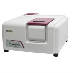 Resim Mega 2100 Double Beam UV-Vis spektrofotometre
